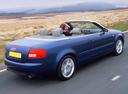 Фото авто Audi A4 B6, ракурс: 225