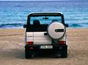 Фото авто Mercedes-Benz G-Класс W463, ракурс: 180