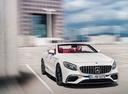 Фото авто Mercedes-Benz S-Класс W222/C217/A217 [рестайлинг], ракурс: 315 цвет: белый