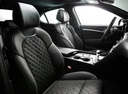 Фото авто Genesis G70 1 поколение, ракурс: сиденье