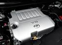 Фото авто Toyota Camry XV40, ракурс: двигатель