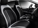 Фото авто Fiat Punto 3 поколение [2-й рестайлинг], ракурс: сиденье