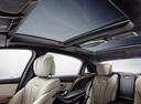 Фото авто Mercedes-Benz S-Класс W222/C217/A217, ракурс: элементы интерьера