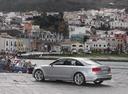Фото авто Audi A6 4G/C7, ракурс: 135 цвет: серый