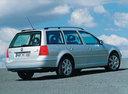Фото авто Volkswagen Bora 1 поколение, ракурс: 225