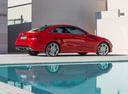 Фото авто Mercedes-Benz E-Класс W212/S212/C207/A207 [рестайлинг], ракурс: 225 цвет: красный
