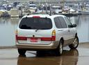 Фото авто Mercury Villager 3 поколение, ракурс: 180