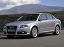 Фото авто Audi S4 B7/8E, ракурс: 45