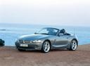 Фото авто BMW Z4 E85, ракурс: 45