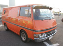 Фото авто Nissan Caravan E20, ракурс: 315