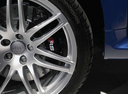 Фото авто Audi RS 4 B7, ракурс: колесо