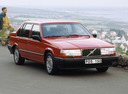 Фото авто Volvo 940 1 поколение, ракурс: 315