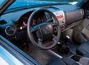 Фото авто Mazda BT-50 1 поколение [рестайлинг], ракурс: рулевое колесо