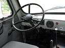 Фото авто УАЗ 452 2 поколение, ракурс: рулевое колесо