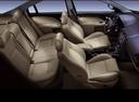 Фото авто Ford Mondeo 3 поколение [рестайлинг], ракурс: салон целиком