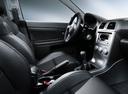 Фото авто Subaru Impreza 2 поколение [рестайлинг], ракурс: торпедо