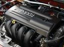 Фото авто Toyota Corolla E130 [рестайлинг], ракурс: двигатель