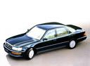 Фото авто Toyota Celsior F10, ракурс: 90