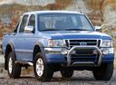 Фото авто Ford Ranger 2 поколение, ракурс: 315