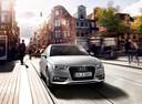 Фото авто Audi A3 8V,  цвет: серебряный