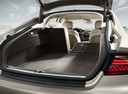 Фото авто Audi A7 4G [рестайлинг], ракурс: багажник цвет: бежевый