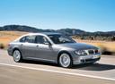 Фото авто BMW 7 серия E65/E66 [рестайлинг], ракурс: 315