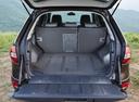 Фото авто Renault Koleos 1 поколение [2-й рестайлинг], ракурс: багажник