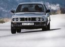Фото авто BMW 3 серия E30,