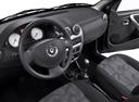 Фото авто Renault Logan 1 поколение [рестайлинг], ракурс: торпедо