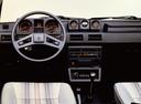 Фото авто Mitsubishi Pajero 1 поколение, ракурс: торпедо