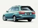 Фото авто Mazda Capella 7 поколение, ракурс: 135