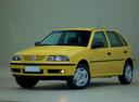 Фото авто Volkswagen Pointer 2 поколение, ракурс: 45
