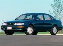 Фото авто Toyota Avalon XX10, ракурс: 45