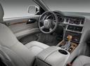 Фото авто Audi Q7 4L, ракурс: торпедо