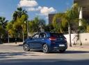 Фото авто Hyundai i30 PD, ракурс: 135 цвет: синий