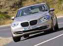 Фото авто BMW 5 серия F07/F10/F11,  цвет: бежевый