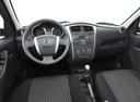 Фото авто Datsun on-DO 1 поколение, ракурс: торпедо