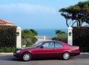 Фото авто Mercedes-Benz S-Класс W140/C140 [рестайлинг], ракурс: 90