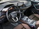 Фото авто Audi Q5 2 поколение, ракурс: торпедо