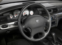 Фото авто Dodge Stratus 2 поколение, ракурс: торпедо