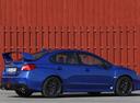 Фото авто Subaru Impreza 4 поколение [рестайлинг], ракурс: 225 цвет: синий