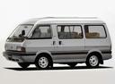 Фото авто Mazda Bongo 3 поколение, ракурс: 45