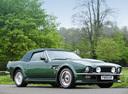 Фото авто Aston Martin Vantage 1 поколение, ракурс: 315