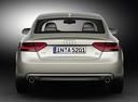 Фото авто Audi A5 8T [рестайлинг], ракурс: 180 цвет: бежевый