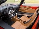 Фото авто Lotus Exige Serie 3, ракурс: салон целиком