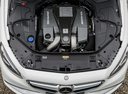 Фото авто Mercedes-Benz S-Класс W222/C217/A217, ракурс: двигатель