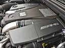Фото авто Mercedes-Benz GL-Класс X166, ракурс: двигатель