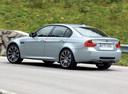 Фото авто BMW M3 E90/E92/E93, ракурс: 135