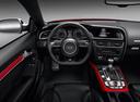 Фото авто Audi RS 5 8T [рестайлинг], ракурс: торпедо