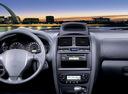 Фото авто ТагАЗ C190 1 поколение, ракурс: рулевое колесо